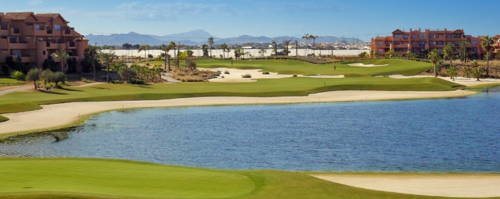 Mar Menor Golf Resort 4