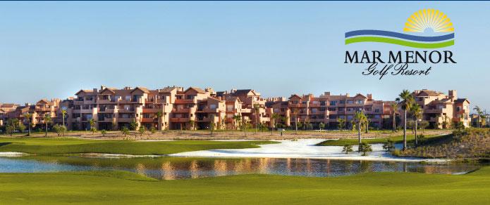 Mar Menor golf resort 2