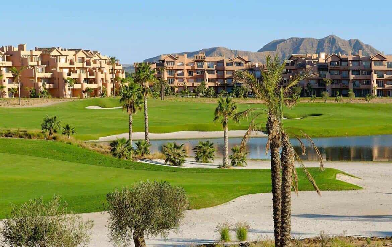 mar menor golf resort 1