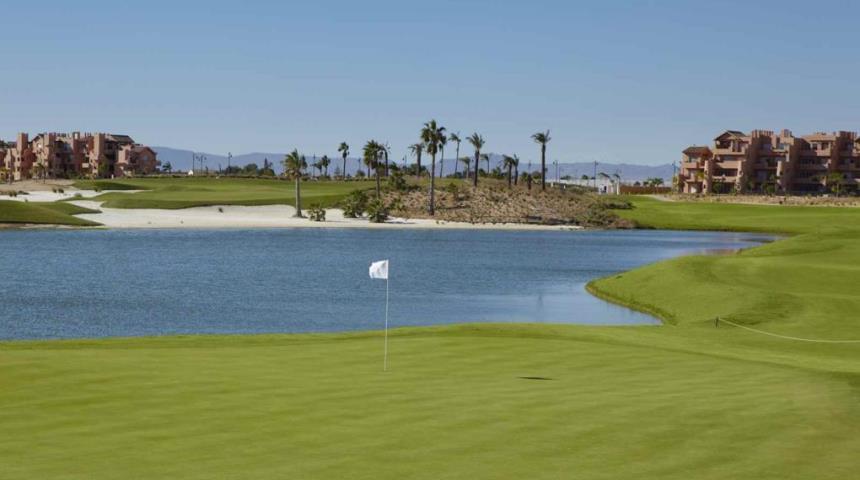 mar menor golf resort 6