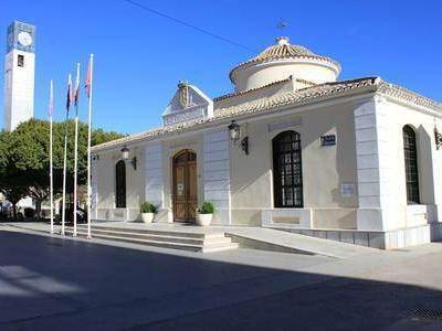 Torre_Pacheco-casaconsistorial-Murcia